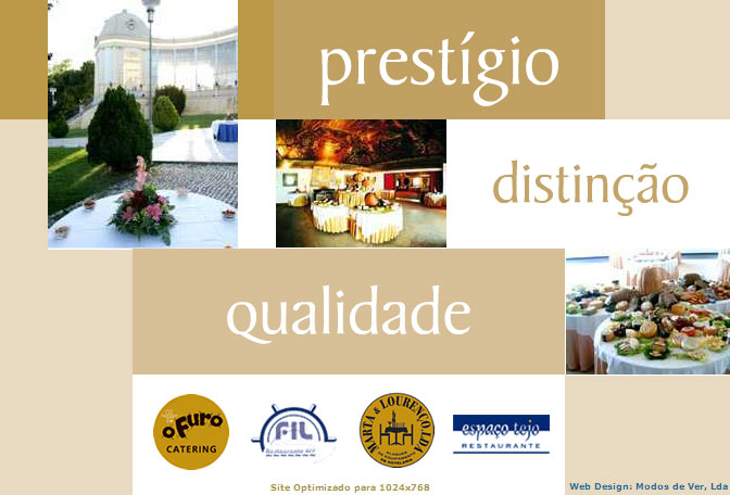 LISBOA Alcântara (Lisboa) - Entertainment - Catering - Restaurante O Furo - ID 24139
