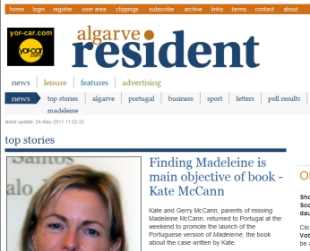 News - Newspapers - Algarve Resident - ID 69717