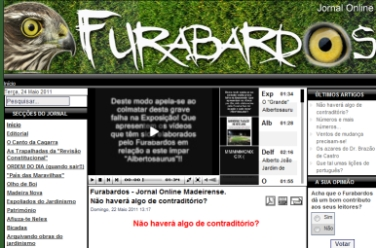 News - Newspapers - Furabardos - ID 69737